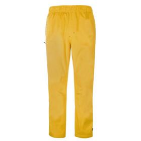 Nihil Efficiency Pants Men Yellow Ceylon